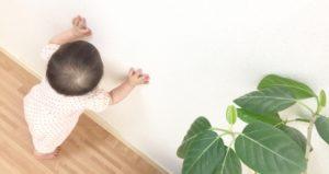 仲の良い家族の赤ちゃんであれば騒音と感じにくい