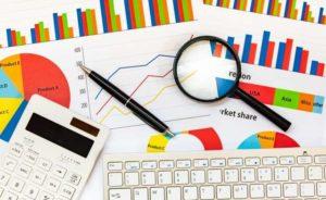 複合型マンションの複雑な会計管理をイメージさせる写真